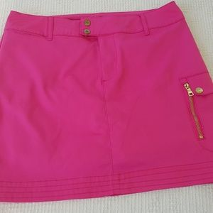 Beverly hills Polo Club golf skirt. Size 4